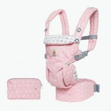 Ergobaby nosítko Omni 360 Hello Kitty