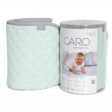 Ceba baby Dětská deka Caro 90x100 cm