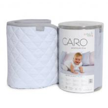 Ceba baby Dětská deka Caro Premium Line 90x100 cm