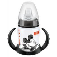 Nuk First Choice láhev na učení PP, Disney Mickey Mouse 150 ml, 6m+ (KOPIE)