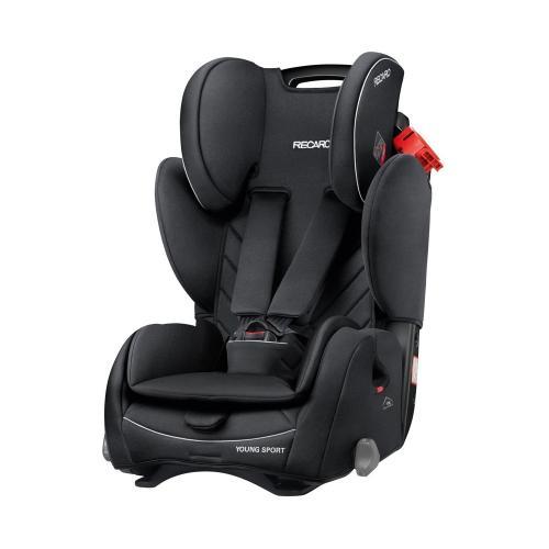 Autosedačka Recaro Sport Evolution