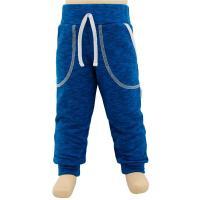 Esito Dětské tepláky modrá