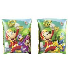 Bestway Nafukovací rukávky Mickey Mouse/Minnie, 2 druhy