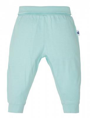 Gmini kalhoty bez ťapek BASIC modrá  e69a390492