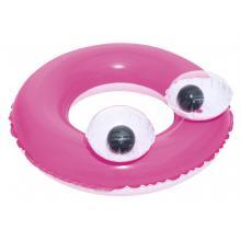Bestway Nafukovací kruh - oči, 61 cm