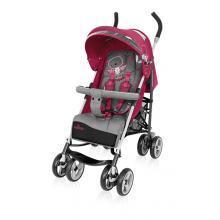 Kočárek Baby Design Travel Quick 2019