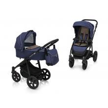 Kočárek Baby Design Lupo Comfort 2018