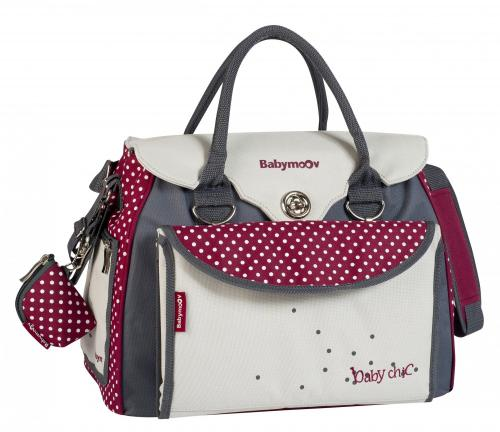 Babymoov přebalovací taška na kočárek Baby Style