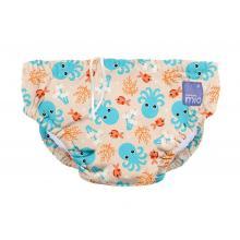 Bambinomio kalhotky na koupání - Blue Squid