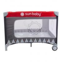 Sunbaby ohrádka Sweet dreams SD01