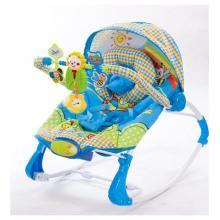 Sunbaby dětské lehátko s vibracemi a hudebním centrem RK01, B04.010