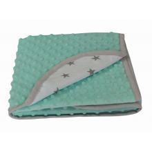 Tomi deka Minky hvězda 78x78 cm