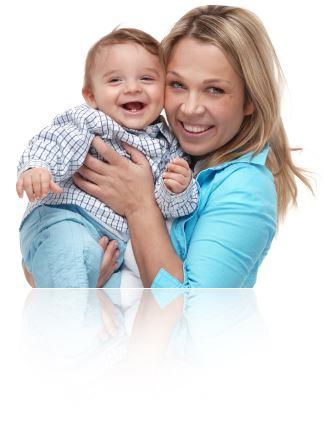 Registrace do průvodce mateřstvím
